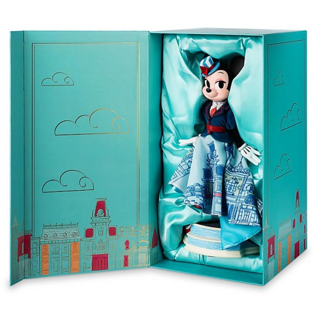 Minnie Mouse : The main attraction  - Page 2 F797a510