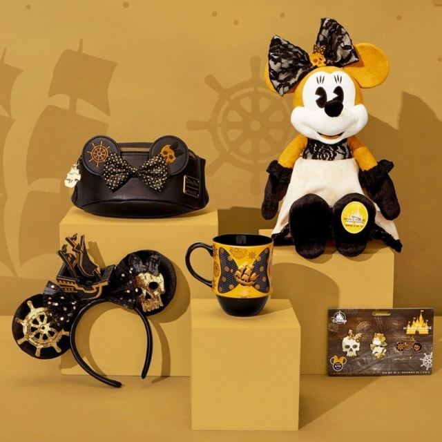 Minnie Mouse : The main attraction  - Page 3 Fb817810