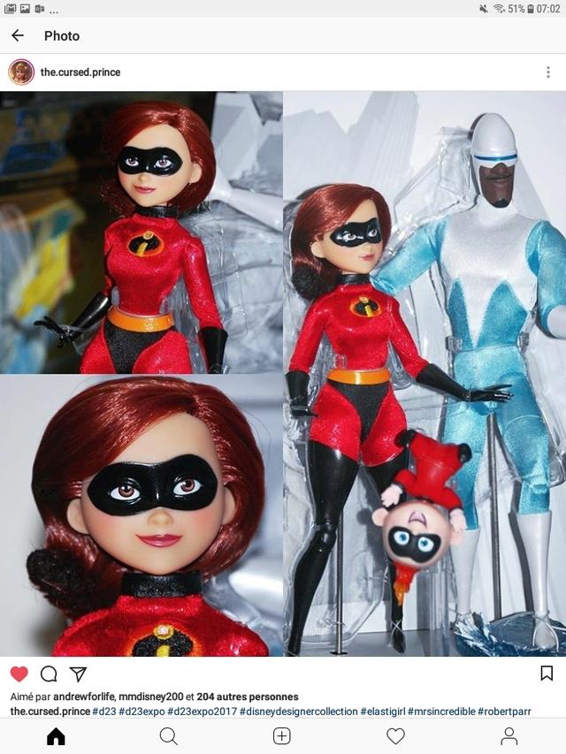 Disney Fairytale/Folktale/Pixar Designer Collection (depuis 2013) - Page 3 Screen12