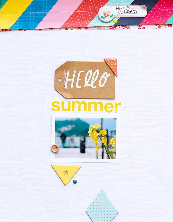 2018-31 / Challenge des Invités : Ola las niñas Hello210