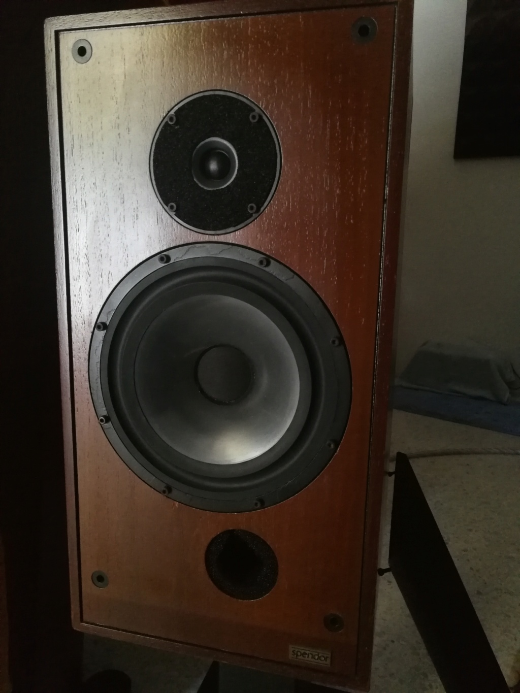 Spendor SP 2/2 Speakers Img_2016
