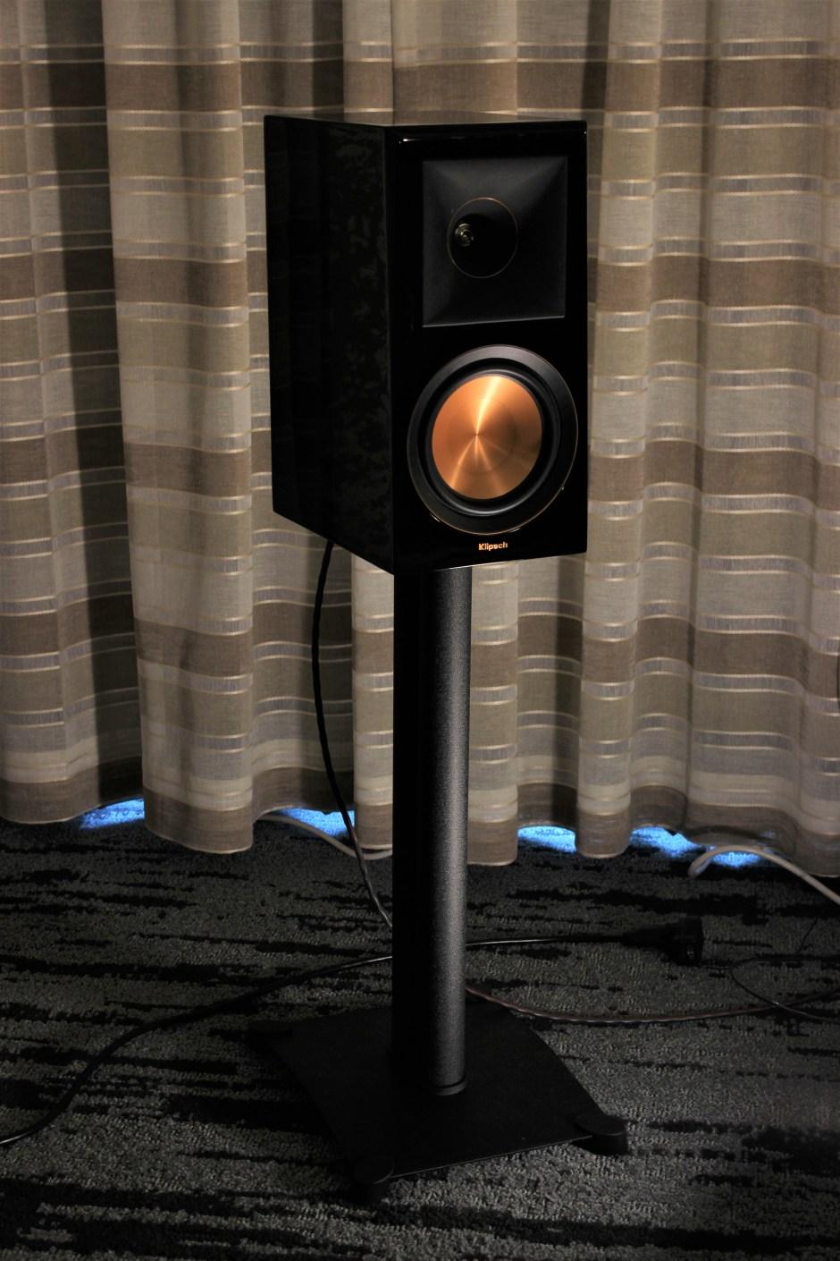 Klipsch RP-600M speakers Klipsc11