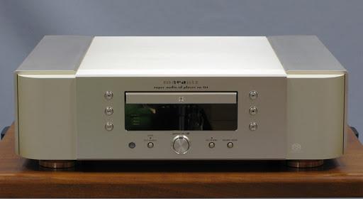 Marantz SA7 S1 cd Player Sa7s1_10