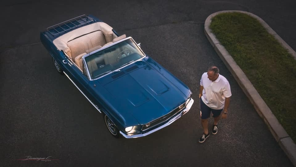 Photo de Mustang 1967 211