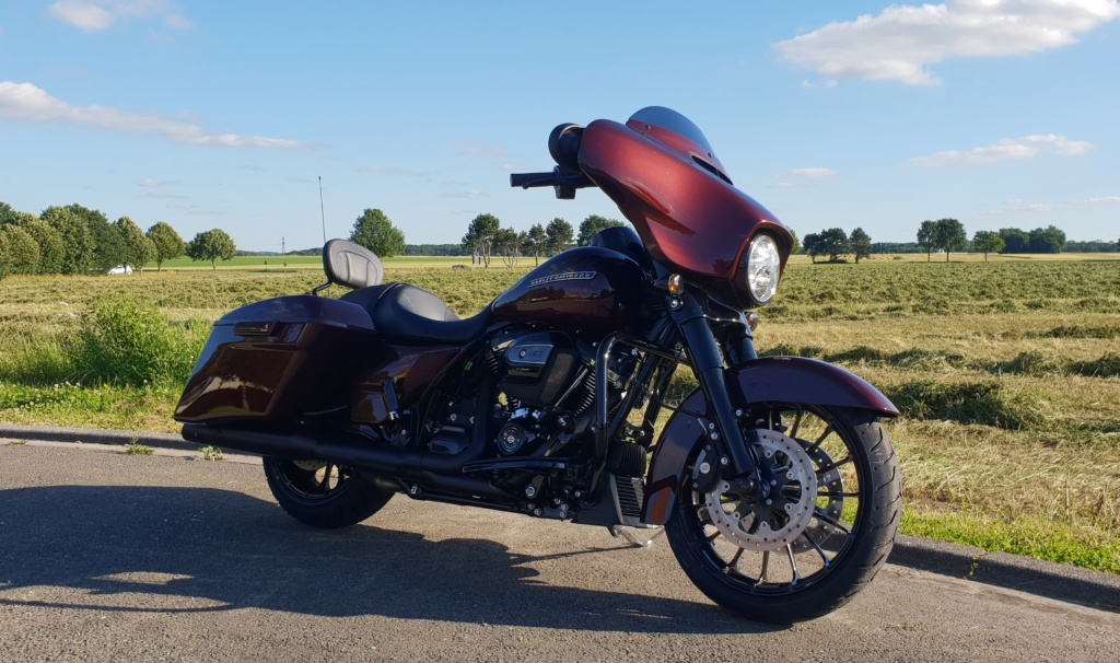 Mon Road King Special. Vive le touring! - Page 4 20180610