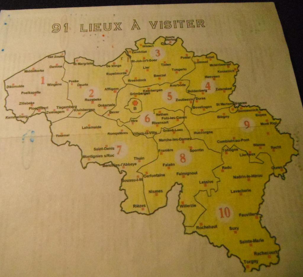 Fin des Brevets des Provinces Belges Dscf6510