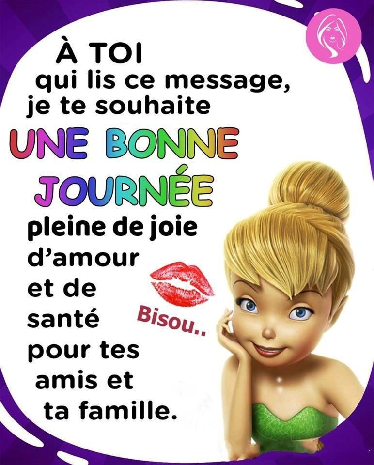 Les bonjours et contacts jounaliers du Mois de Septembre 2019 11091910