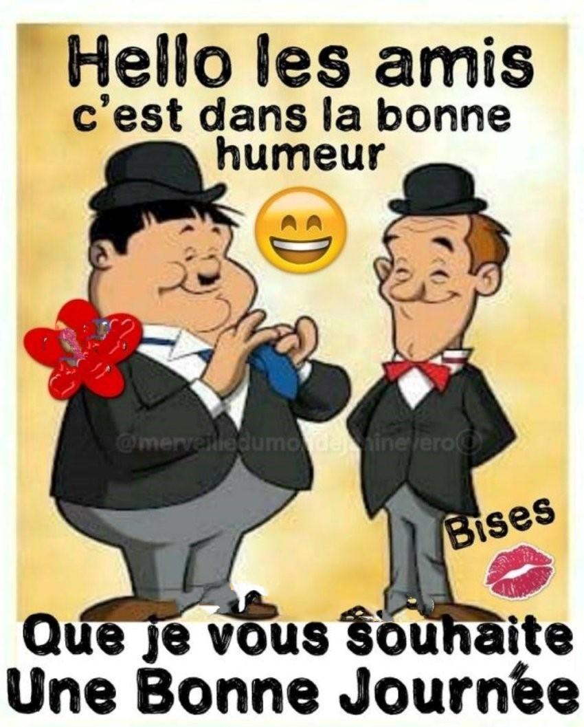 Les bonjours et contacts jounaliers du Mois de Septembre 2019 - Page 2 18091910