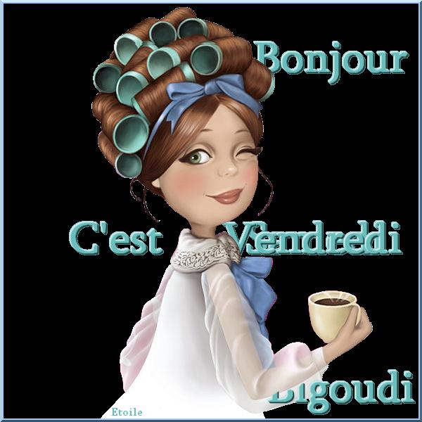 Les bonjours et contacts jounaliers du Mois de Juillet 2019 20573810