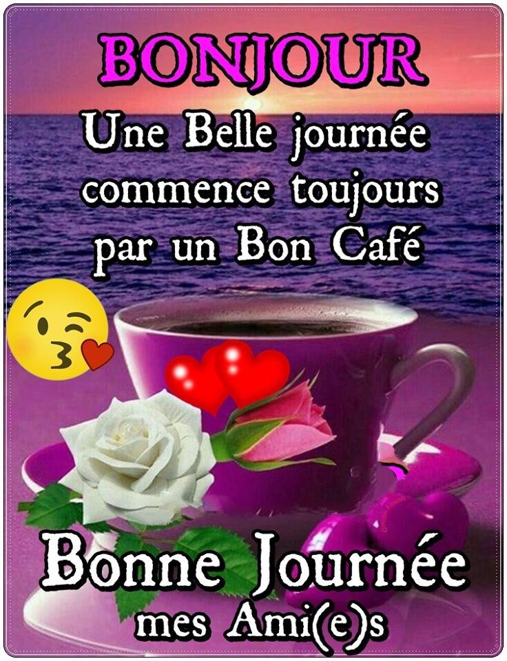 Les bonjours et contacts jounaliers du Mois de Mai 2019 - Page 2 60589410