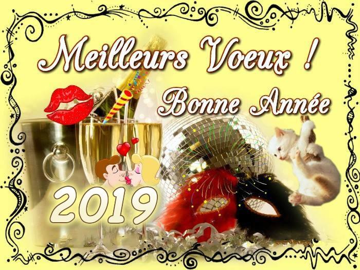 Les bonjours et contacts jounaliers du Mois de Janvier 2019 Bonne-10