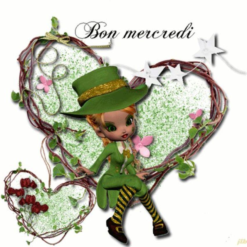 Les bonjours et contacts jounaliers du Mois de Janvier 2019 - Page 2 Mercre12