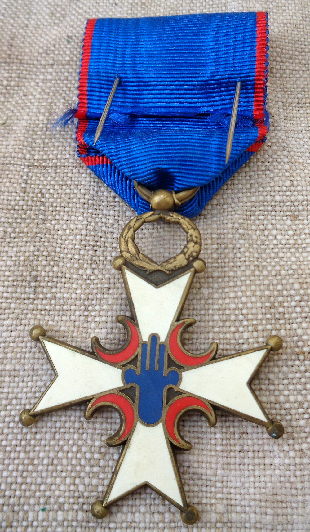 demande d'identification d'une médaille... Dsc03611