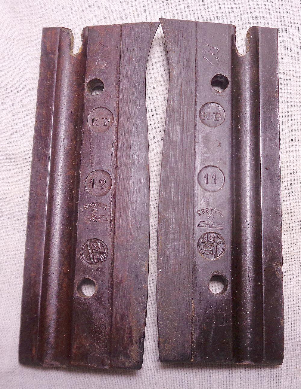 Demande d'identification de marques sur une baionnette K98 Dsc03818