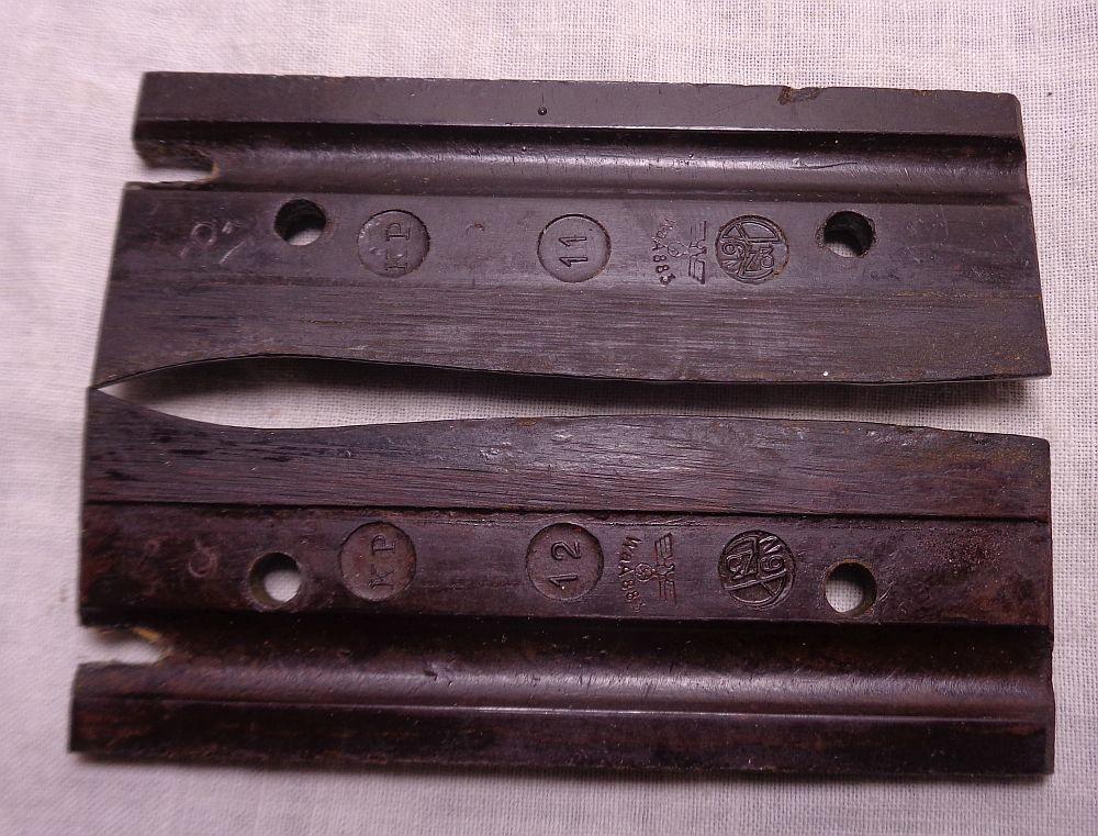 Demande d'identification de marques sur une baionnette K98 Dsc03819