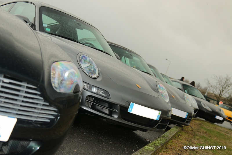 XIII ° Cars & Coffee en champagne Img_7930