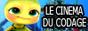 """Le Cinéma du Codage dans """"Faites votre pub par ici!"""" 88par311"""
