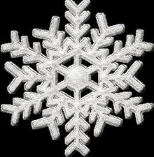Flocons de neige - Page 6 Flocon10
