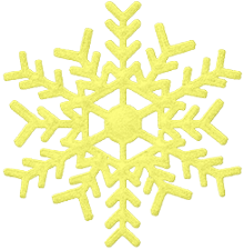 Flocons de neige - Page 6 Flocon12