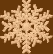 Flocons de neige - Page 11 Flocon13