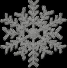 Flocons de neige - Page 6 Flocon14