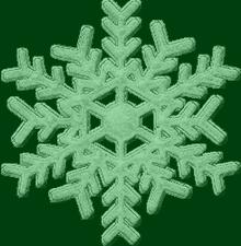 Flocons de neige - Page 6 Flocon16