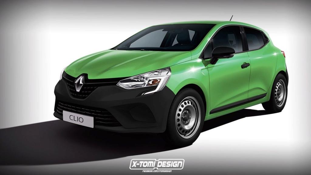 2019 - [Renault] Clio V (BJA) - Page 34 0e3f9810