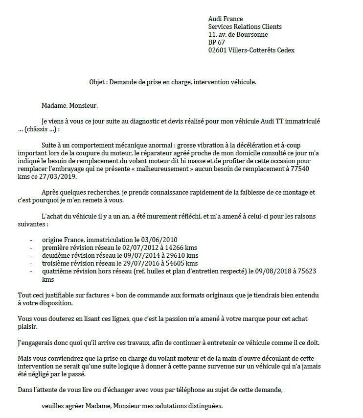 TT RS —> vendue post à supprimer / dernière question page 6... - Page 6 Courri11
