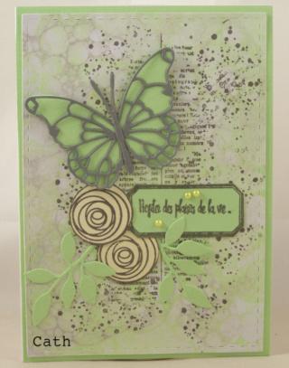 Disney Cards {Le Labyrinthe d'Alice} - Galerie 12116610