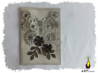 Disney Cards {Le Labyrinthe d'Alice} - Galerie Art_2010