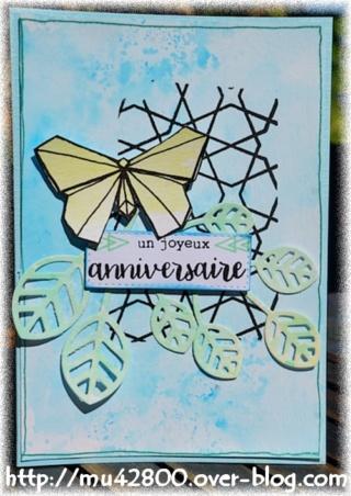 Disney Cards {Le Labyrinthe d'Alice} - Galerie Cardli10