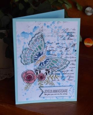 Disney Cards {Le Labyrinthe d'Alice} - Galerie Carte_10