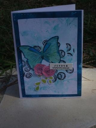 Disney Cards {Le Labyrinthe d'Alice} - Galerie Dsc00811