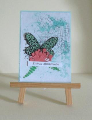 Disney Cards {Le Labyrinthe d'Alice} - Galerie Dsc01010