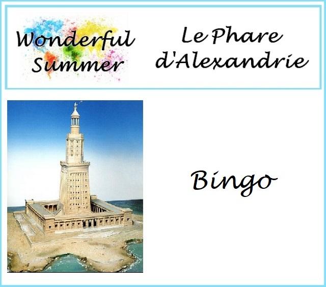 Wonderful Summer {Le Phare d'Alexandrie} by Kinna Encart20