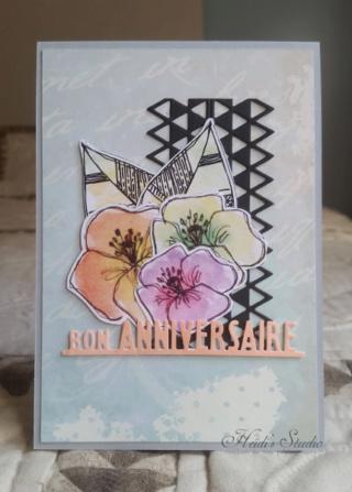 Disney Cards {Le Labyrinthe d'Alice} - Galerie Labyri10