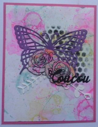 Disney Cards {Le Labyrinthe d'Alice} - Galerie P8131010