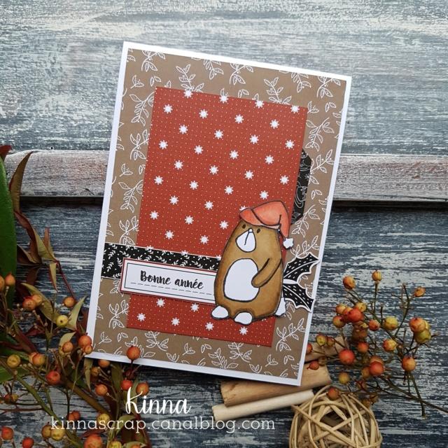 Christmas Village @ Cards {Chalet des Spécialités régionales - le Cougnou} Photo_99