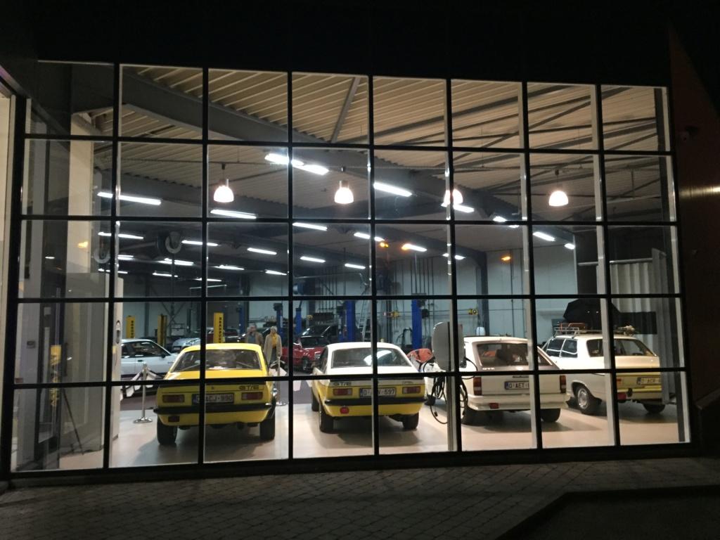 Les 22, 23 et 24 novembre 2019 au Garage Opel Renier à Soumagne. Img_3238