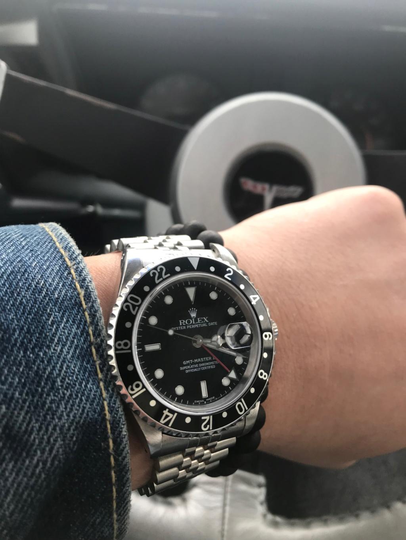 """Le club des heureux propriétaires décomplexés de montres """"hommage"""" - tome 2 - Page 6 53785410"""
