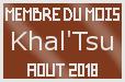 Nouvelles du mois d'août Badgek10
