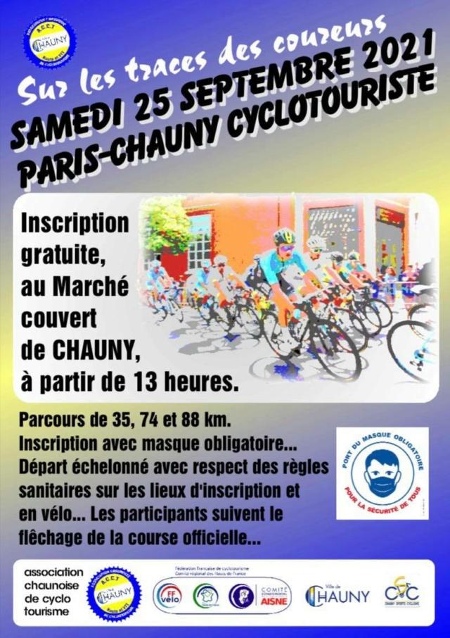 25 septembre 2021 paris-chauny cyclotouriste 21412110