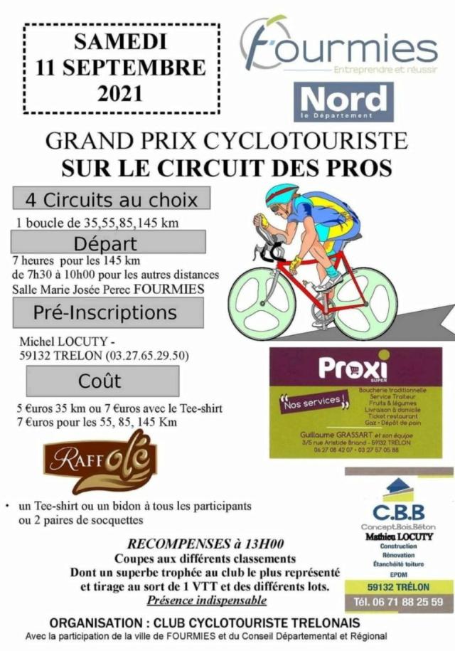 samedi 11 septembre 2021 cyclo fourmies 24077810