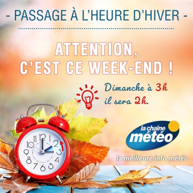 attention changement d'heure se week-end 44674010