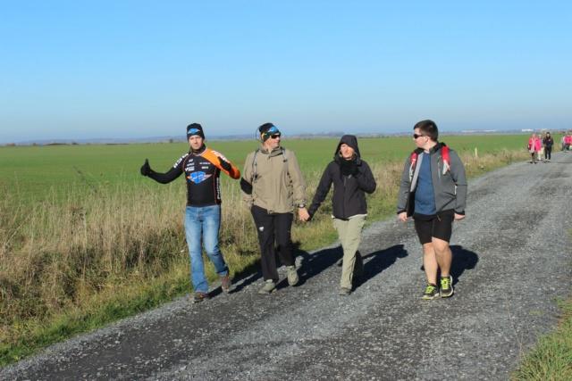 Course et Marche du Beaujolais - 18/11/2018 46482510