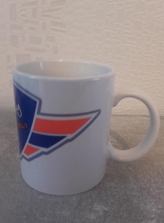 un petit mug personnalisé  51525110