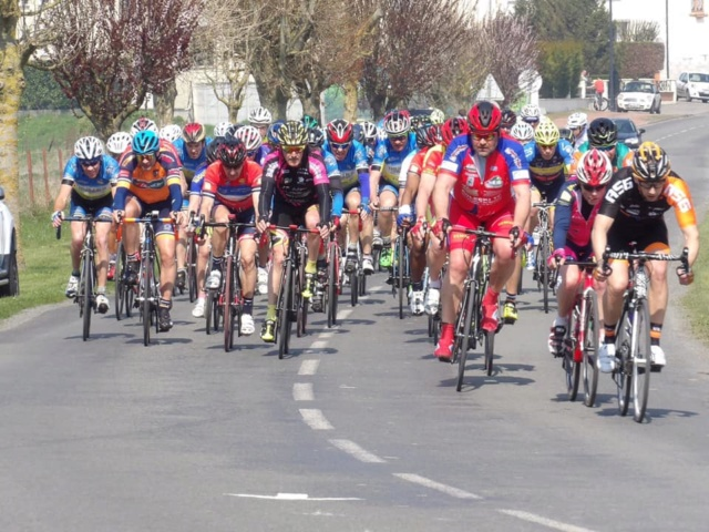 course route brouchy dimanche 31 mars 2019 55780610