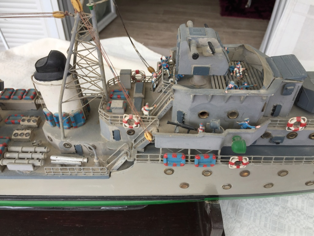 Navire Militaire 9b609110