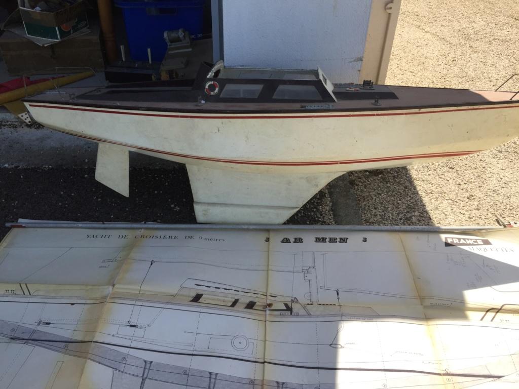 Yacht de croisière à voile B92e9610