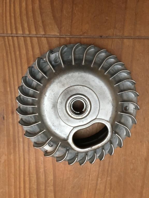 Volant magnétique allumage à rupteur JMPB Img_1313